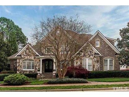 2508 Sharon View Lane  Raleigh, NC MLS# 2312363