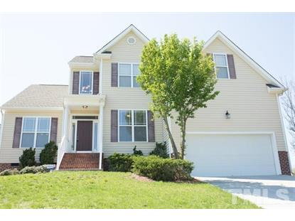 441 Shady Willow Lane  Rolesville, NC MLS# 2312446