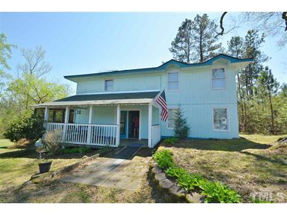 148 Beasley Road  Louisburg, NC MLS# 2312462