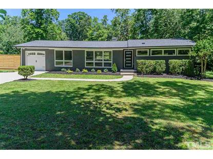 3401 Forest Road  Raleigh, NC MLS# 2312539