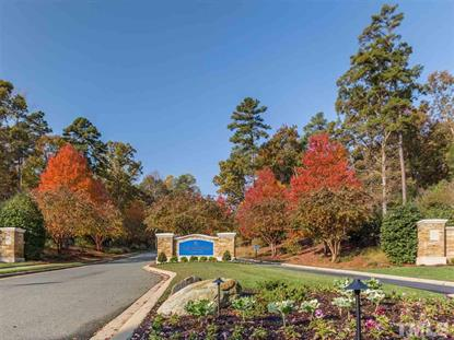 52 Golfers Ridge  Chapel Hill, NC MLS# 2312638