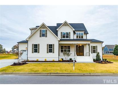 113 Holbrook Hill Lane  Holly Springs, NC MLS# 2312671