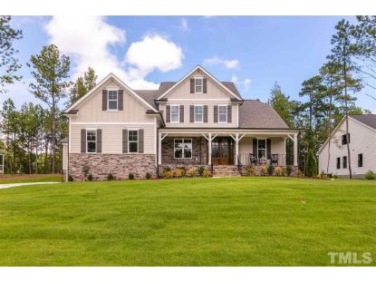 209 Holbrook Hill Lane  Holly Springs, NC MLS# 2312819