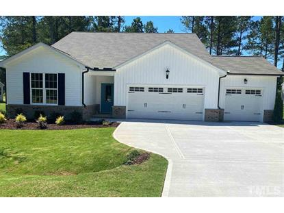 199 Whistle Post Drive  Selma, NC MLS# 2313179