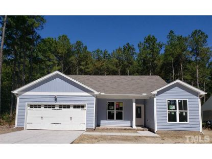 256 Whistle Post Drive  Selma, NC MLS# 2313180
