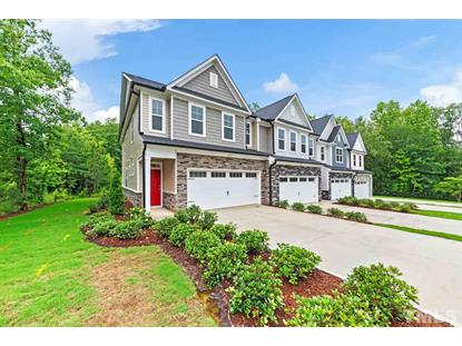 112 Orvis Drive  Holly Springs, NC MLS# 2313225