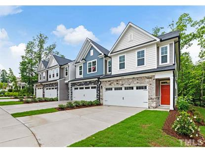 118 Orvis Drive  Holly Springs, NC MLS# 2313232