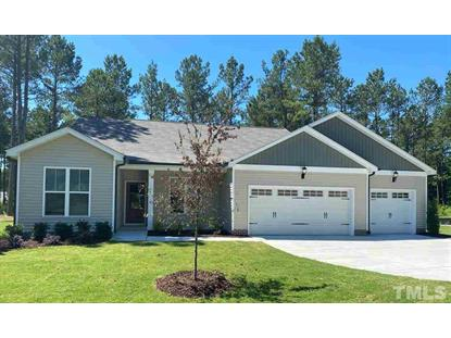 219 Whistle Post Drive  Selma, NC MLS# 2313240