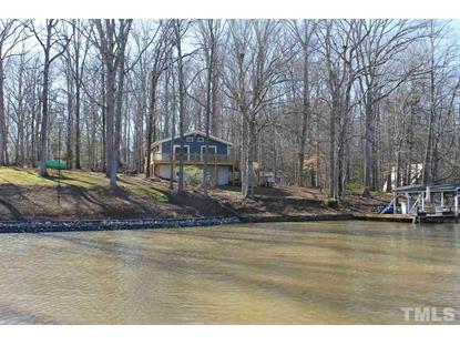 119 Paradise Point  Macon, NC MLS# 2313391