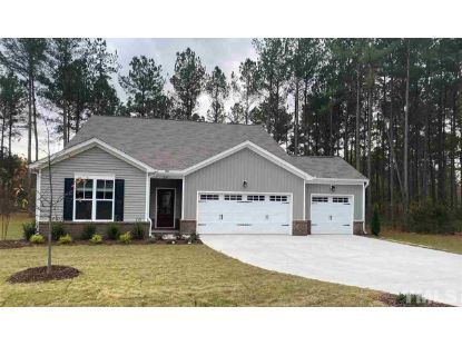 237 Whistle Post Drive  Selma, NC MLS# 2313658