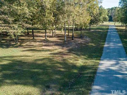 Lot #7 Olde Ferry Lane  Dunn, NC MLS# 2313737