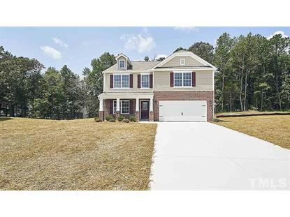 2735 Spring Valley Drive  Creedmoor, NC MLS# 2313745