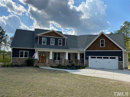 4041 Kaylor Creek Drive  Apex, NC MLS# 2313809