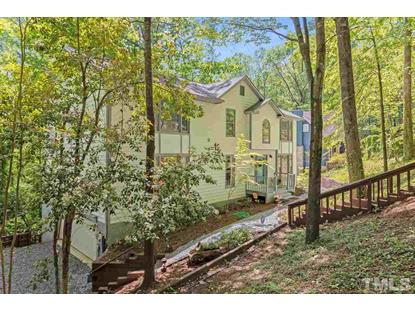 627 Brookview Drive  Chapel Hill, NC MLS# 2314133