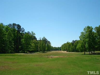 Lot #8 Olde Ferry Lane  Dunn, NC MLS# 2314353