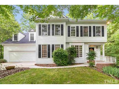 107 Blackford Court  Durham, NC MLS# 2314519