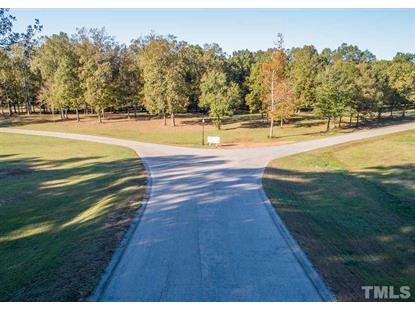 Lot #6 Olde Ferry Lane  Dunn, NC MLS# 2314594
