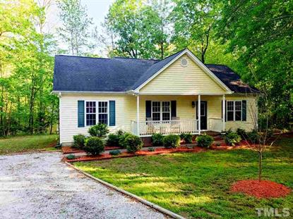 147 Hatchet Cove  Louisburg, NC MLS# 2314761