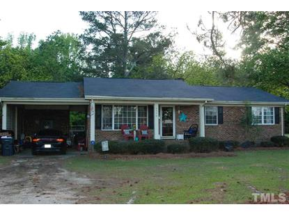 6420 Old Fairground Road  Dunn, NC MLS# 2315200