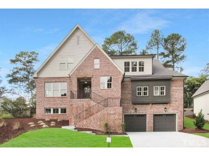 3409 Rock Creek Drive  Raleigh, NC MLS# 2315380