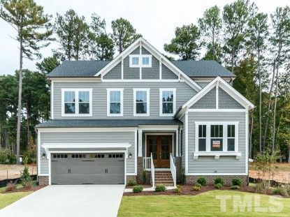 9416 Glencrest Way Raleigh, NC MLS# 2315401