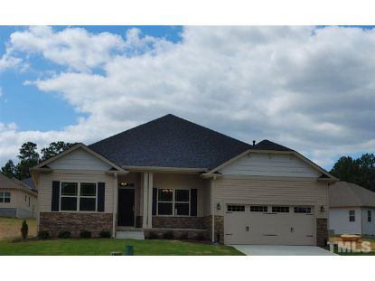 79 Sweet Maple Court  Clayton, NC MLS# 2315641