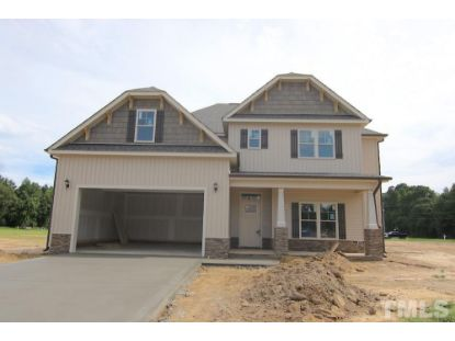 102 Weatherstone Court  Pikeville, NC MLS# 2315694