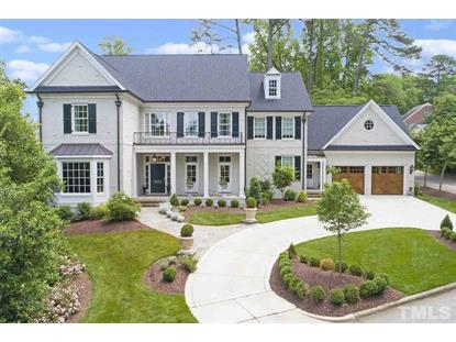 1800 Chester Road  Raleigh, NC MLS# 2316132
