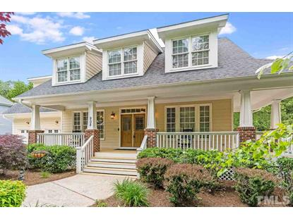 808 Hidden Jewel Lane  Wake Forest, NC MLS# 2316387
