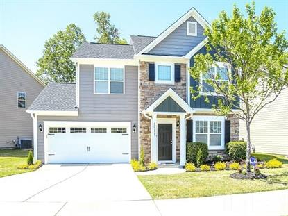 2911 Lake James Drive  Fuquay Varina, NC MLS# 2316455