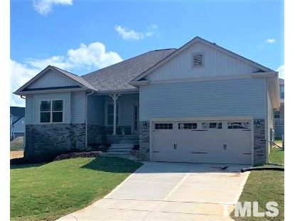 16 N Hawks Ridge Lane Smithfield, NC MLS# 2316972