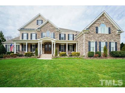 11312 Empire Lakes Drive  Raleigh, NC MLS# 2316992