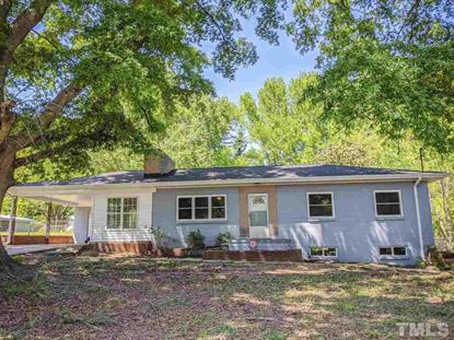 524 Woodland Road  Raleigh, NC MLS# 2316998