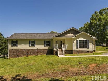 107 Collins Avenue  Hillsborough, NC MLS# 2317238