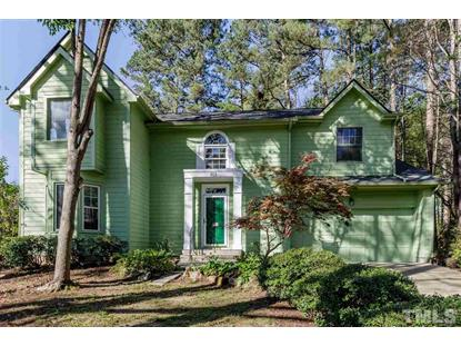 103 Oxford Hills Place  Chapel Hill, NC MLS# 2317368