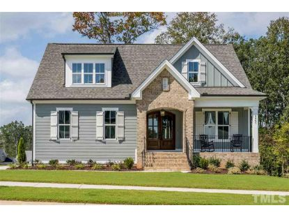 2401 Plowridge Road  Fuquay Varina, NC MLS# 2317435