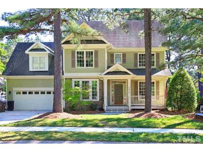 1304 Hartsfield Forest Drive  Wake Forest, NC MLS# 2317628