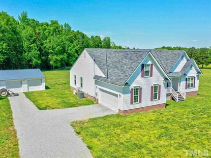 567 Traffic Road  Chase City, VA MLS# 2317683