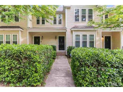 125 Lanigan Place  Cary, NC MLS# 2317788
