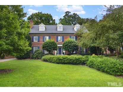 2913 Lake Boone Place Raleigh, NC MLS# 2317847