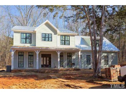 120 Stony Hill Road  Chapel Hill, NC MLS# 2317863