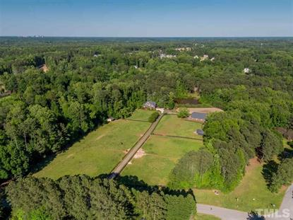 8421 Lawdraker Road  Apex, NC MLS# 2318059