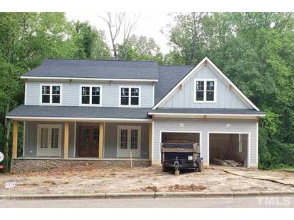 6904 Valley Drive  Raleigh, NC MLS# 2318213