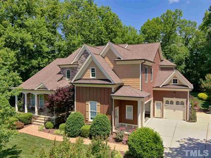 4152 Banks Stone Drive  Raleigh, NC MLS# 2318333