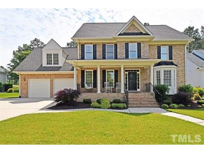 1400 Heritage Club Avenue  Wake Forest, NC MLS# 2318370