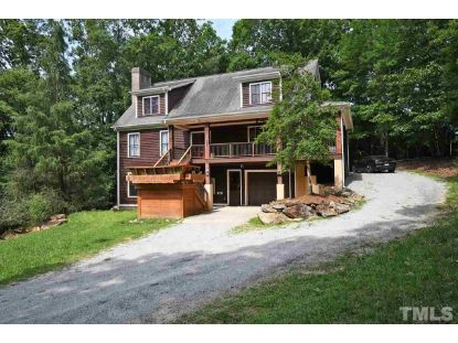 920 Windy Ridge Road  Chapel Hill, NC MLS# 2318415