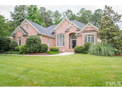 2 Hunters Green Court  Durham, NC MLS# 2318588