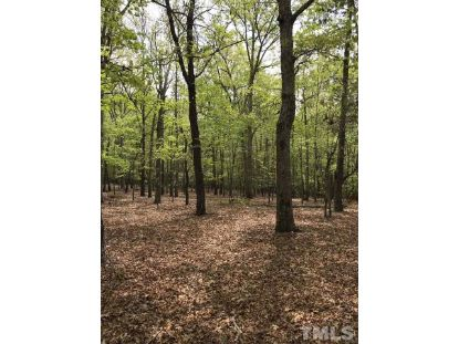 unincorprated NC 42 Highway  Holly Springs, NC MLS# 2318590