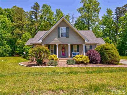 270 Griffin Drive  Buffalo Junction, VA MLS# 2318631