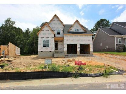 413 Lindsays Run  Rolesville, NC MLS# 2318779